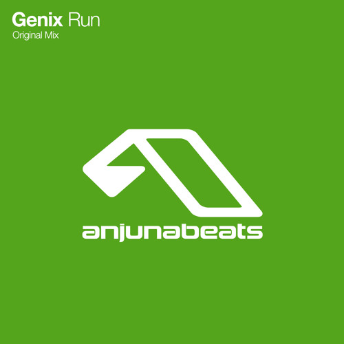 Genix - Run [Out Now]