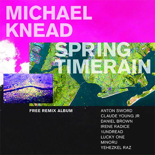Springtime Rain - Remix Album (Free Download)