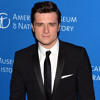 Josh Hutcherson Talks Charity Basketball Game, 'Hunger Games'