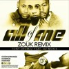 TonyDrumzz - ALL of me Zouk Remix ft.ozmosis