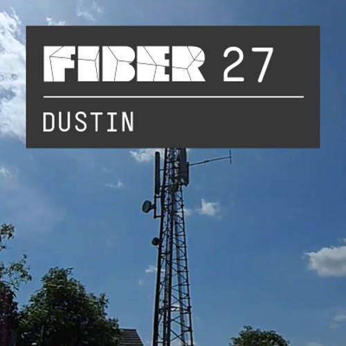 FIBER Podcast 27 - Dustin