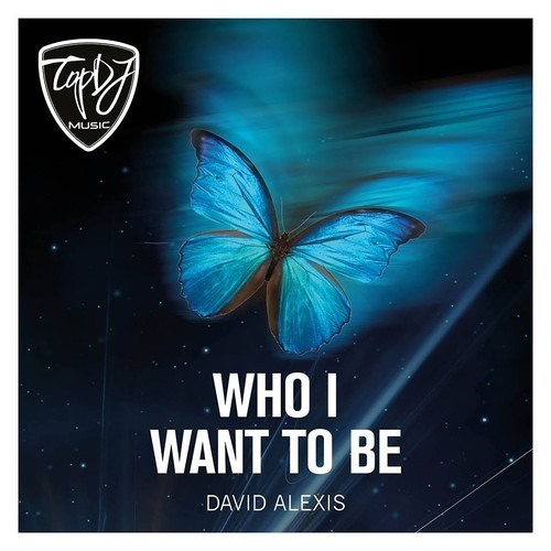 Who I Want to Be (Radio Edit)