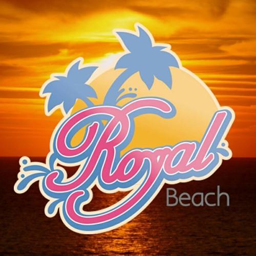 Alex Sellens - Set Royal Beach Nº8