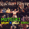 Earth, Wind & Fire/ Brazilian Rhyme ( Drum&Bass Remix) Free Download