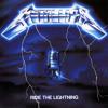 Ride The Lightning - Metallica (Instrumental)
