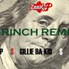Zeek P ft. Gillie Da Kid, Chef Upton & Pat Riley