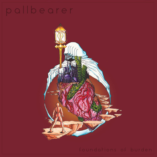 Pallbearer - The Ghost I Used To Be