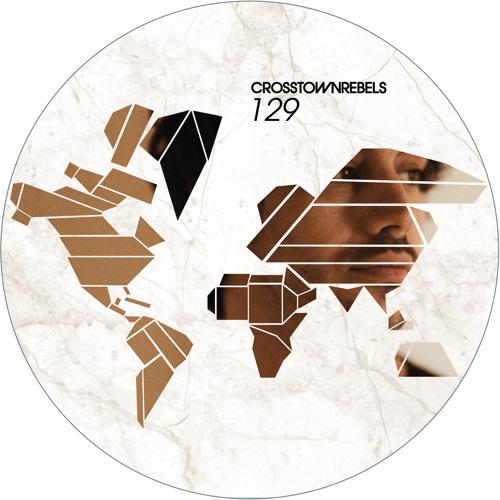 CRM129 Luca Cazal - Mariri EP