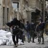 Download اخر الاخبار الميدانية في ادلب و ريفها مع مراسل شبكة سوريا مباشر عبد الله جدعان 23 6 2014 Mp3