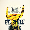 SMS (Bangerz)- Miley Cyrus/Britney Spears(Feat. Phill)- Remix