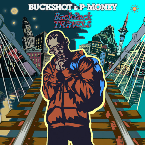 "Buckshot & P-Money - ""Sweetest Thing"" Feat. T'Nah Apex"