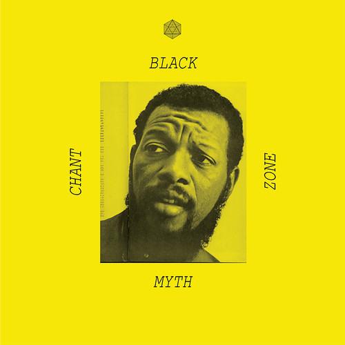 Black Zone Myth Chant - Sleeping With TV On