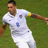 Team USAs Clint Dempsey Talks Unfortunate World Cup Game Against Portugal