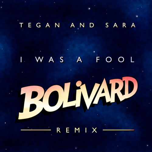 I WAS A FOOL ┃ Bolivard Remix
