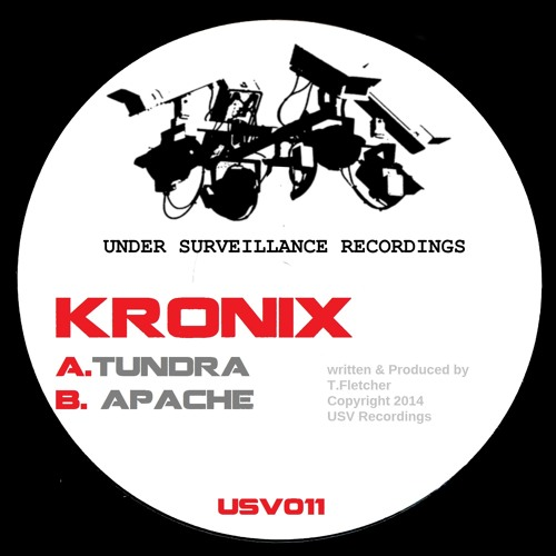 Kronix - Tundra / Apache (USV011) [FKOF Promo]