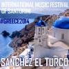 International Music Festival Of Santorini #Greece2014
