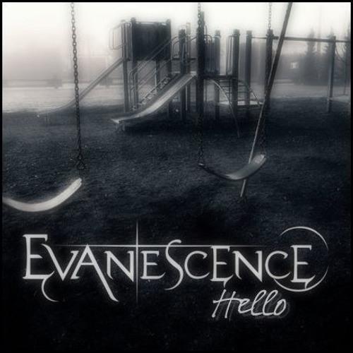 Evanescence - Hello (Real Fantasy Cover)