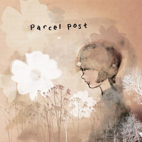 Parcel Post - Centimetres