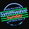 Radio Pure Gently - Synthwave Sunday Super Special #1 With Marko Maric - 22 - 06 - 2014 - Week 19