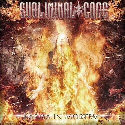 Subliminal Code - Karma In Mortem (Album Preview)