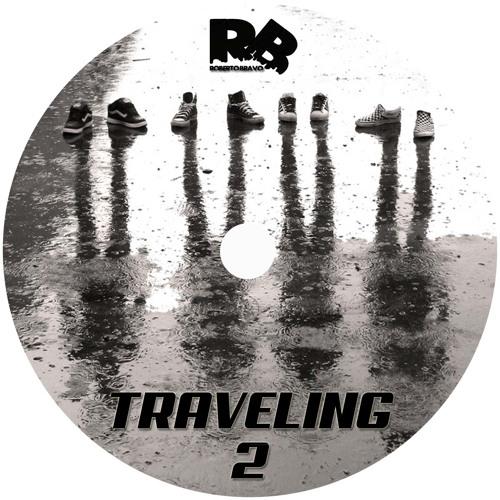 Roberto Bravo TRAVELING 2  2014