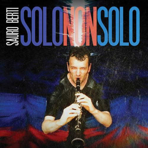 SOLO NON SOLO - Sauro Berti
