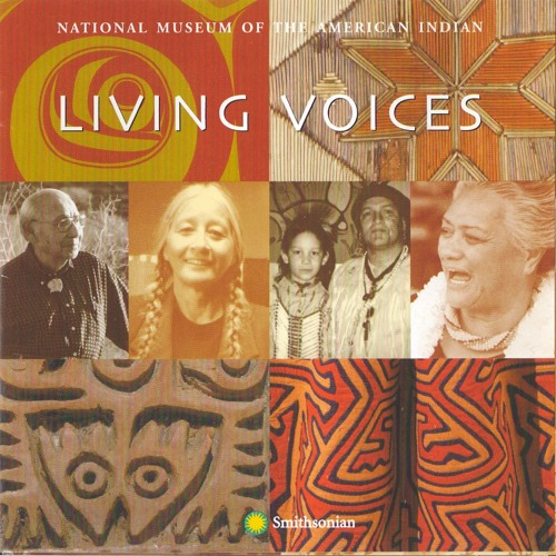 Living Voices - HAUNANI APOLIONA
