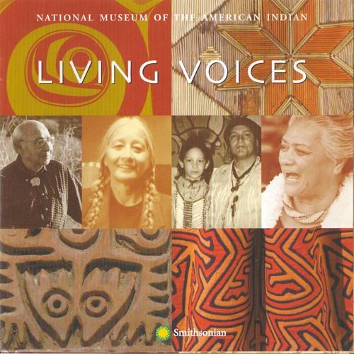 Living Voices - HAUNANI APOLIONA