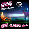 Love Games (Slamboree & Father Funk Remix) ★ Free Download ★