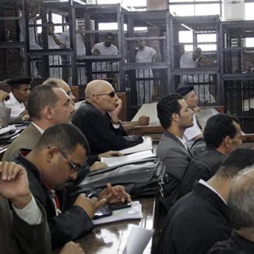 Al Jazeera journalists convicted of aiding Muslim Brotherhood