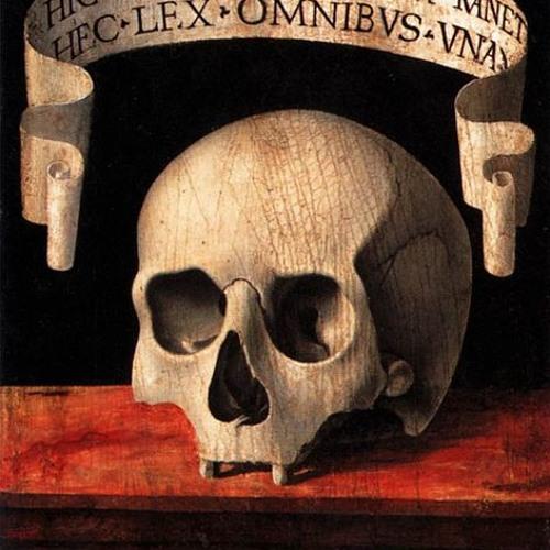Di Tsaytmashin - Memento Mori - Remember the Hour of Death