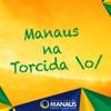 Mais de 90 mil pessoas prestigiam terceiro jogo da Copa em Manaus #ManausNaTorcida08