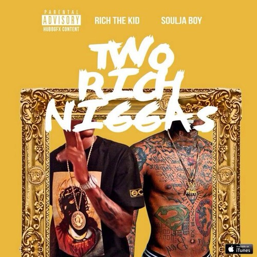 Soulja Boy x Rich the Kid - Whip My Wrist (Prod By Soulja Boy)
