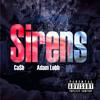 Ca$h - Sirens (Feat. Adam Lobb)[Prod.Kajmir Beats]