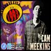 Cam Meekins - Living It Up Portada del disco