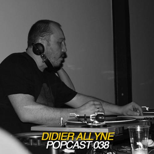 Didier Allyne - PCR#038