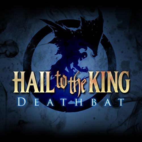 Hail to the King: Deathbat Soundtrack PREVIEW