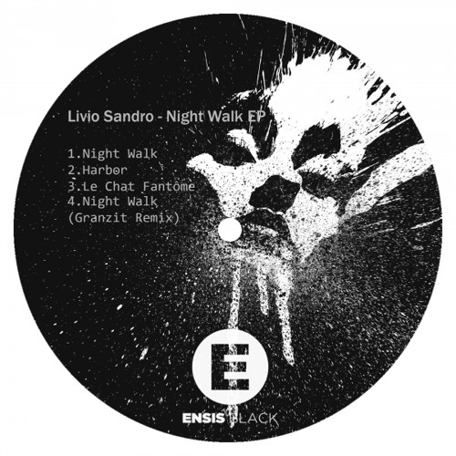 Livio Sandro - Night Walk (Granzit Remix)
