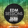 WE ARE EDM SESSIONS LIVE #001 //  Jay'lee Exclusive Fresh Quick Mix *FREE DOWNLOAD*