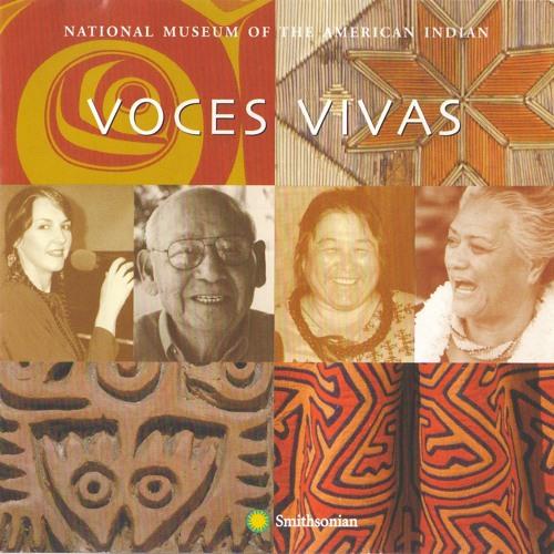 Voces Vivas - IGUANIGINAPE KUNGILER