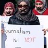 Al Jazeera journalists sentenced, Iraq compared to Vietnam, Brazilian-American on World Cup
