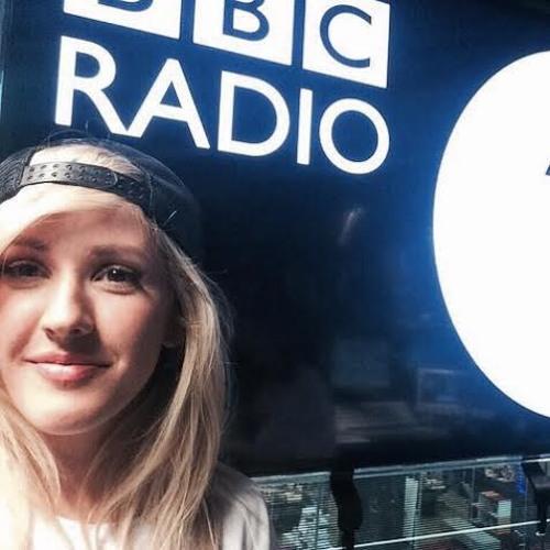 Ellie's BBC Radio 1 Takeover