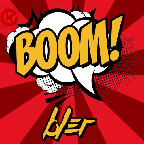 BL3R - Boom