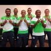 أغنية المنتخب الوطني الجزائري البرازيل 2014