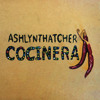Ashlyn Thatcher - Cocinera - 12 Like Humans Do (David Byrne cover)