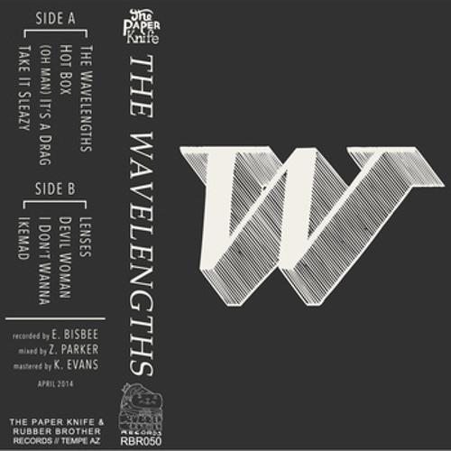 The Wavelengths - Hot Box