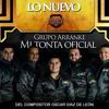 Grupo Arranke - Mi Tonta Oficial (Compositor - Oscar Diaz De Leon) Portada del disco