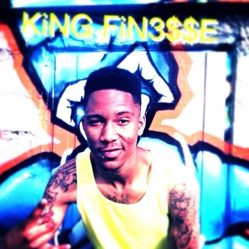 Crib In My Closet - KiNG FiN3$$E