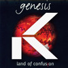 Land Of Confusion (Level_K Remix) - Genesis
