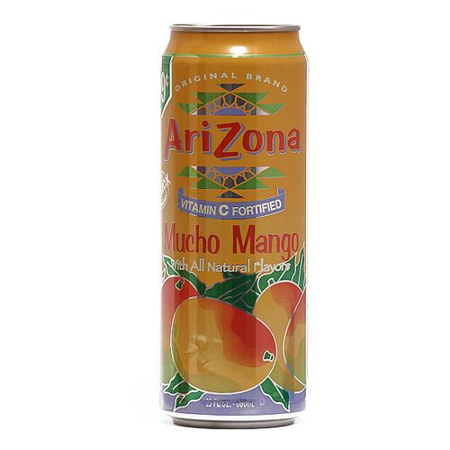Arizona Mucho Mango [super clippy edition]